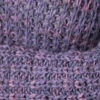 frisenvang. Løs sweater i halvpatent – håndspundet 100% Baby/Royal-alpakauld