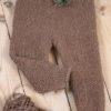 frisenFrisenvang, strikkegarn, håndspundet garn, økologisk garn, Royal/baby alpakauldgarn, bæredygtigt garn, alpakagarnvang